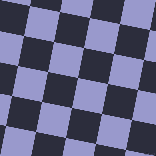 79/169 degree angle diagonal checkered chequered squares checker pattern checkers background, 107 pixel squares size, , Blue Bell and Black Rock checkers chequered checkered squares seamless tileable
