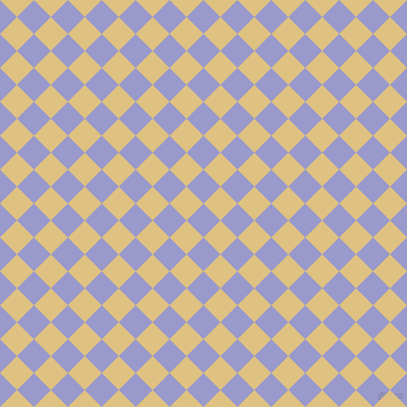 45/135 degree angle diagonal checkered chequered squares checker pattern checkers background, 34 pixel squares size, , Blue Bell and Chalky checkers chequered checkered squares seamless tileable