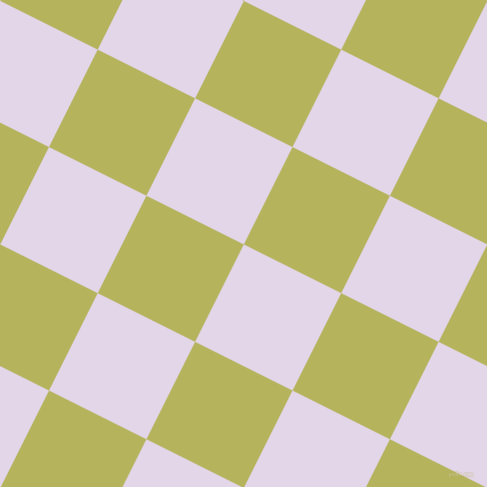 63/153 degree angle diagonal checkered chequered squares checker pattern checkers background, 155 pixel square size, , Blue Chalk and Olive Green checkers chequered checkered squares seamless tileable