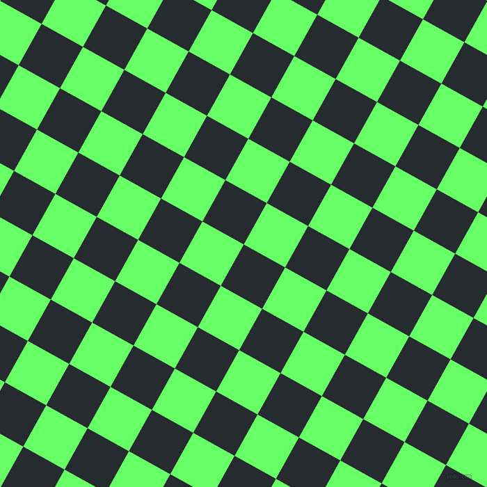61/151 degree angle diagonal checkered chequered squares checker pattern checkers background, 68 pixel square size, , Blue Charcoal and Screamin