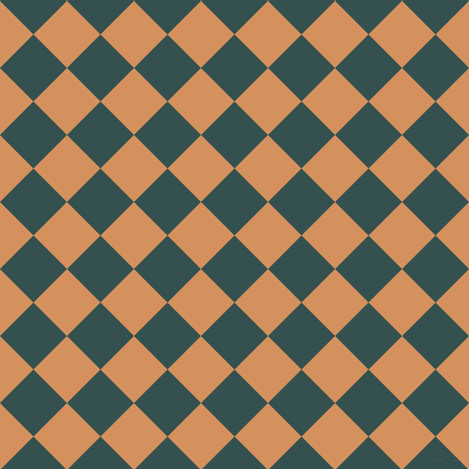 45/135 degree angle diagonal checkered chequered squares checker pattern checkers background, 68 pixel squares size, , Blue Dianne and Whiskey Sour checkers chequered checkered squares seamless tileable