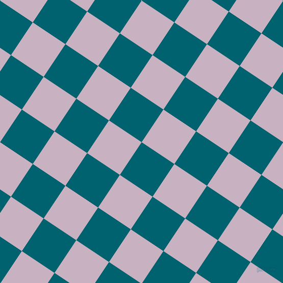 56/146 degree angle diagonal checkered chequered squares checker pattern checkers background, 77 pixel squares size, , Blue Lagoon and Maverick checkers chequered checkered squares seamless tileable