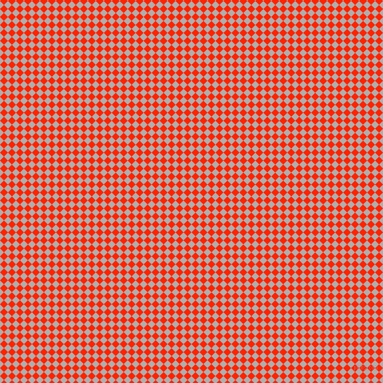 45/135 degree angle diagonal checkered chequered squares checker pattern checkers background, 8 pixel squares size, , Bombay and Scarlet checkers chequered checkered squares seamless tileable