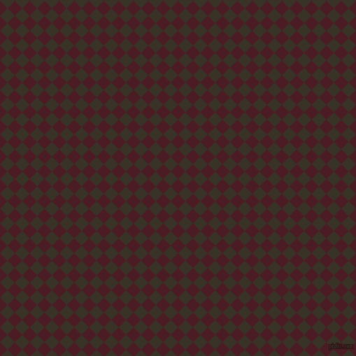 45/135 degree angle diagonal checkered chequered squares checker pattern checkers background, 15 pixel squares size, , Bordeaux and Creole checkers chequered checkered squares seamless tileable
