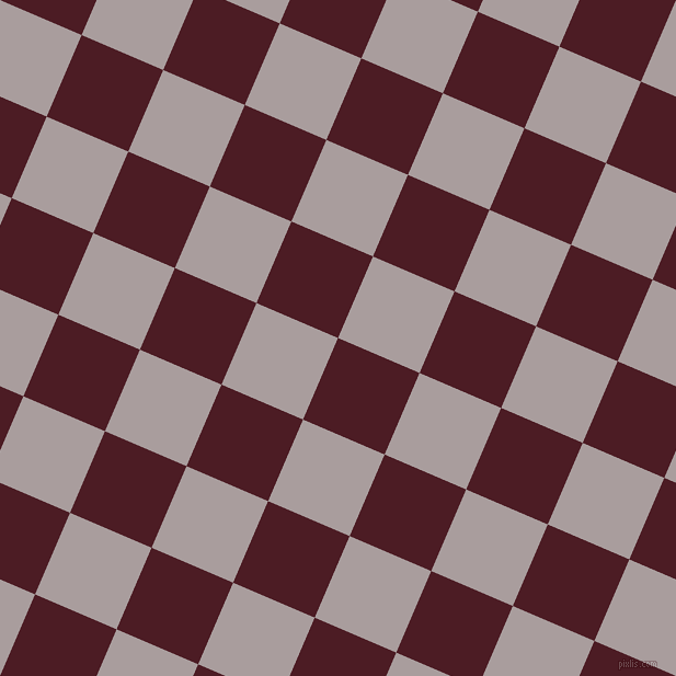67/157 degree angle diagonal checkered chequered squares checker pattern checkers background, 81 pixel squares size, , Bordeaux and Nobel checkers chequered checkered squares seamless tileable