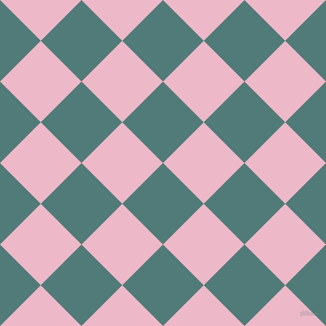 45/135 degree angle diagonal checkered chequered squares checker pattern checkers background, 114 pixel squares size, , Breaker Bay and Chantilly checkers chequered checkered squares seamless tileable