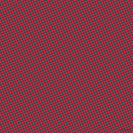 67/157 degree angle diagonal checkered chequered squares checker pattern checkers background, 6 pixel squares size, Brick Red and Payne's Grey checkers chequered checkered squares seamless tileable