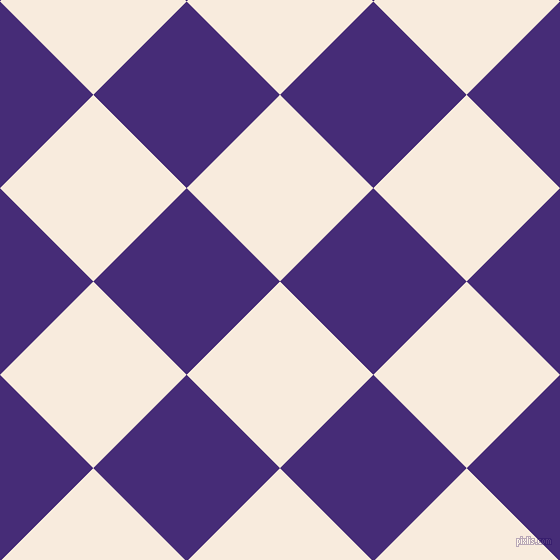 45/135 degree angle diagonal checkered chequered squares checker pattern checkers background, 132 pixel square size, , Bridal Heath and Windsor checkers chequered checkered squares seamless tileable