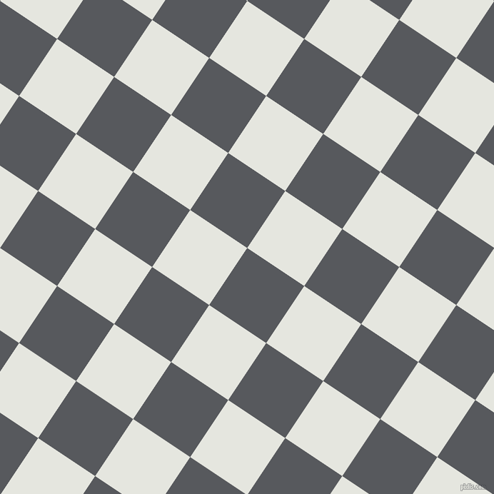 56/146 degree angle diagonal checkered chequered squares checker pattern checkers background, 96 pixel squares size, , Bright Grey and Black Squeeze checkers chequered checkered squares seamless tileable