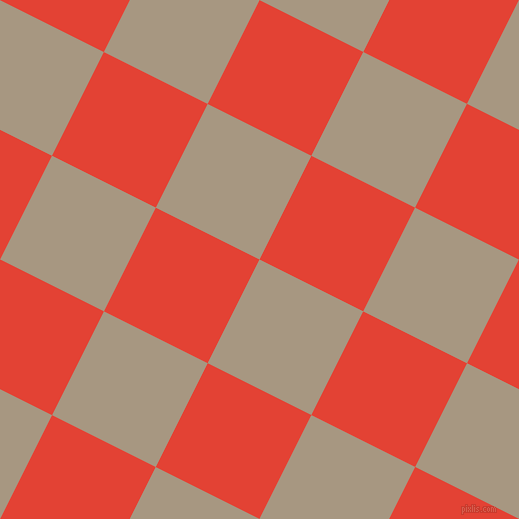63/153 degree angle diagonal checkered chequered squares checker pattern checkers background, 116 pixel square size, , Bronco and Cinnabar checkers chequered checkered squares seamless tileable