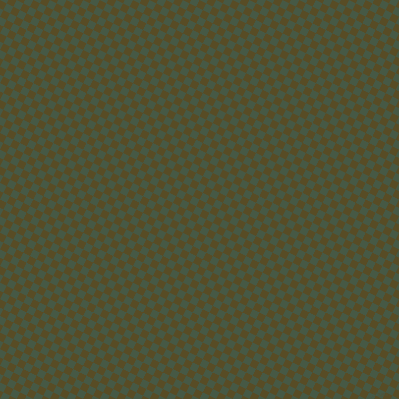 63/153 degree angle diagonal checkered chequered squares checker pattern checkers background, 15 pixel squares size, , Bronze Olive and Grey-Asparagus checkers chequered checkered squares seamless tileable
