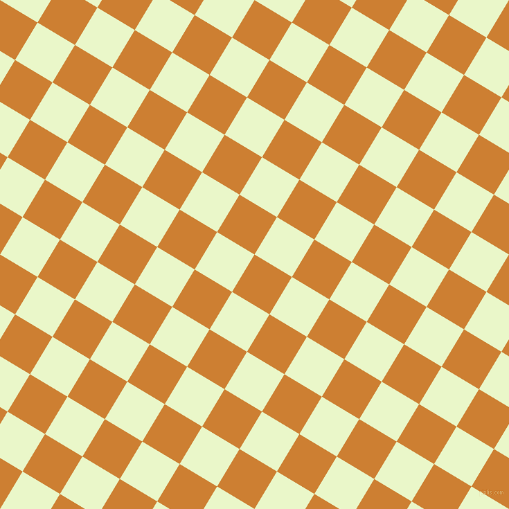 59/149 degree angle diagonal checkered chequered squares checker pattern checkers background, 63 pixel square size, , Bronze and Snow Flurry checkers chequered checkered squares seamless tileable