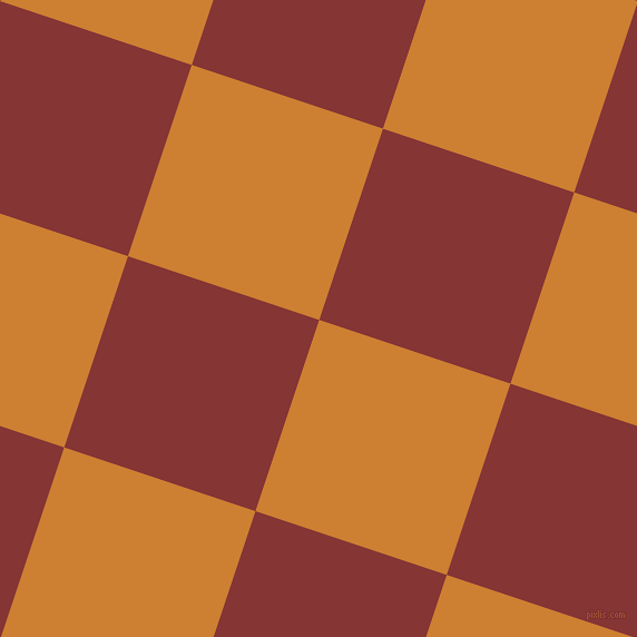 72/162 degree angle diagonal checkered chequered squares checker pattern checkers background, 181 pixel square size, , Bronze and Tall Poppy checkers chequered checkered squares seamless tileable
