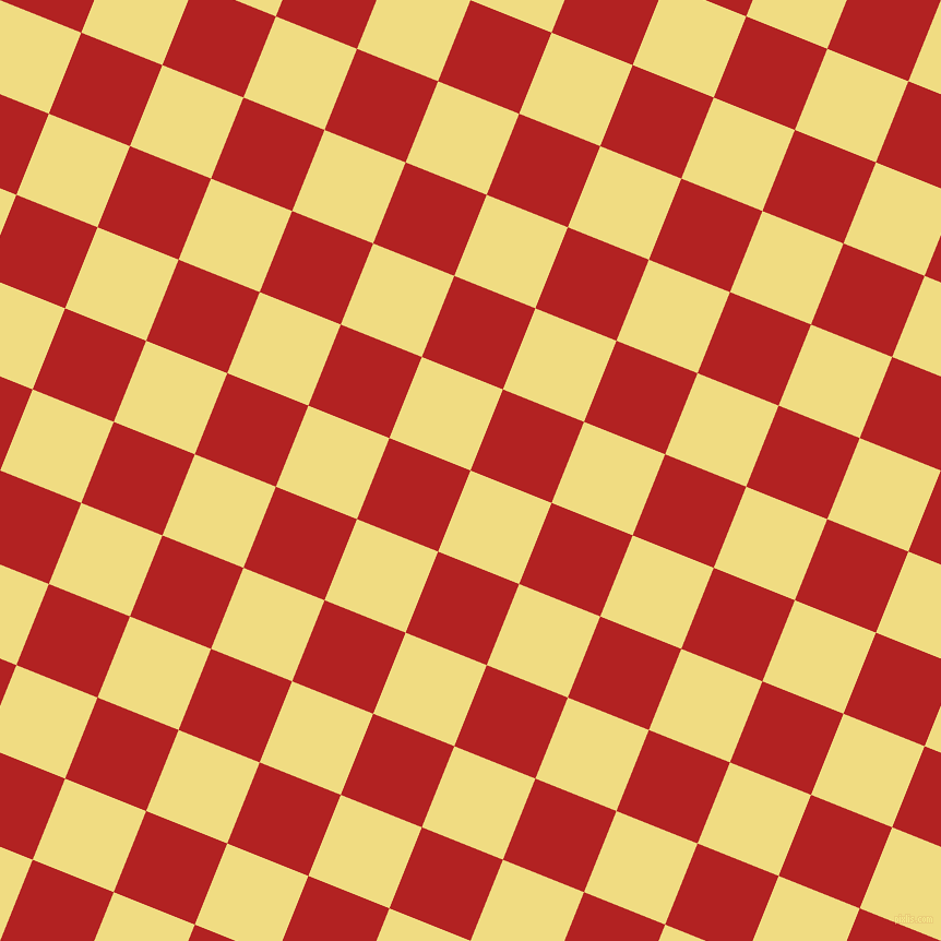 68/158 degree angle diagonal checkered chequered squares checker pattern checkers background, 80 pixel square size, , Buff and Fire Brick checkers chequered checkered squares seamless tileable