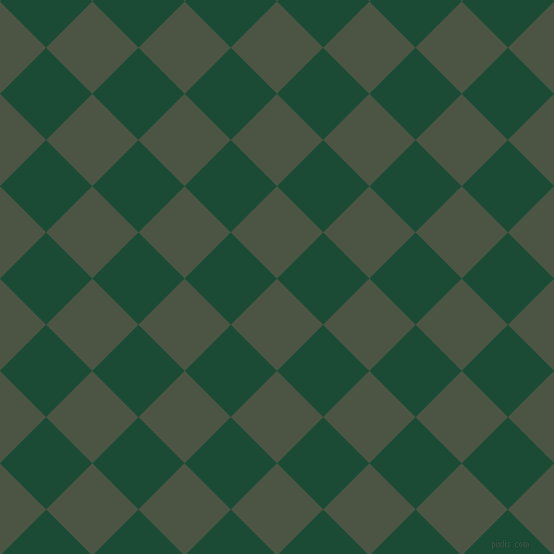 45/135 degree angle diagonal checkered chequered squares checker pattern checkers background, 60 pixel squares size, , Cabbage Pont and County Green checkers chequered checkered squares seamless tileable