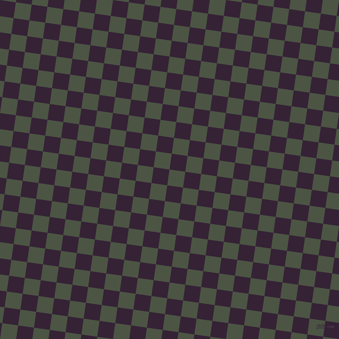 82/172 degree angle diagonal checkered chequered squares checker pattern checkers background, 32 pixel square size, , Cabbage Pont and Mardi Gras checkers chequered checkered squares seamless tileable