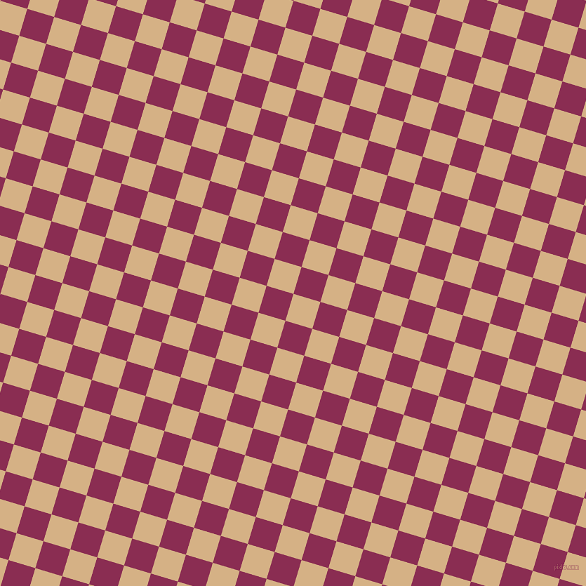 73/163 degree angle diagonal checkered chequered squares checker pattern checkers background, 40 pixel squares size, , Calico and Rose Bud Cherry checkers chequered checkered squares seamless tileable