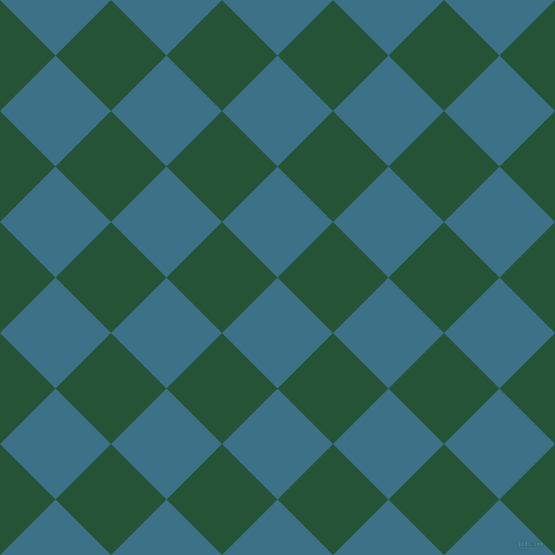 45/135 degree angle diagonal checkered chequered squares checker pattern checkers background, 112 pixel squares size, , Calypso and Kaitoke Green checkers chequered checkered squares seamless tileable