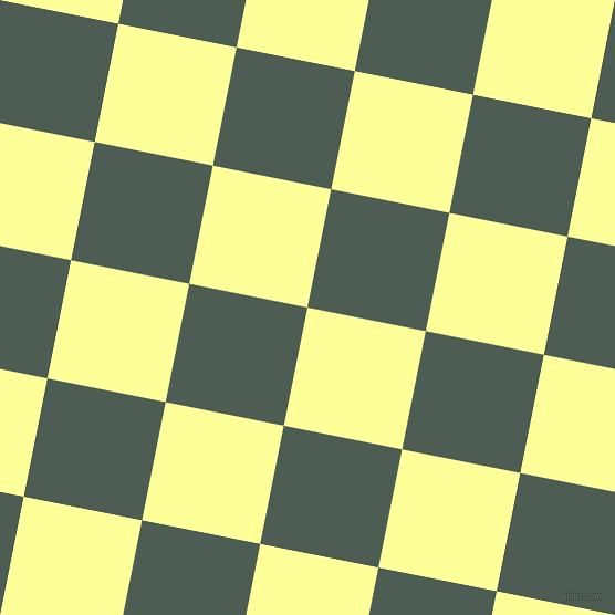 79/169 degree angle diagonal checkered chequered squares checker pattern checkers background, 109 pixel square size, , Canary and Feldgrau checkers chequered checkered squares seamless tileable