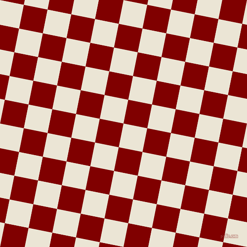 79/169 degree angle diagonal checkered chequered squares checker pattern checkers background, 49 pixel squares size, , Cararra and Maroon checkers chequered checkered squares seamless tileable