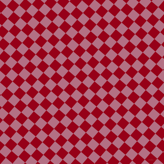 49/139 degree angle diagonal checkered chequered squares checker pattern checkers background, 30 pixel square size, , Carmine and Tapestry checkers chequered checkered squares seamless tileable