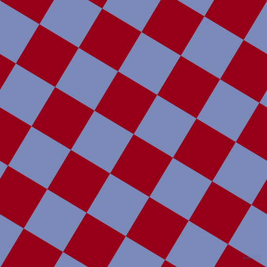 59/149 degree angle diagonal checkered chequered squares checker pattern checkers background, 94 pixel square size, , Carmine and Wild Blue Yonder checkers chequered checkered squares seamless tileable