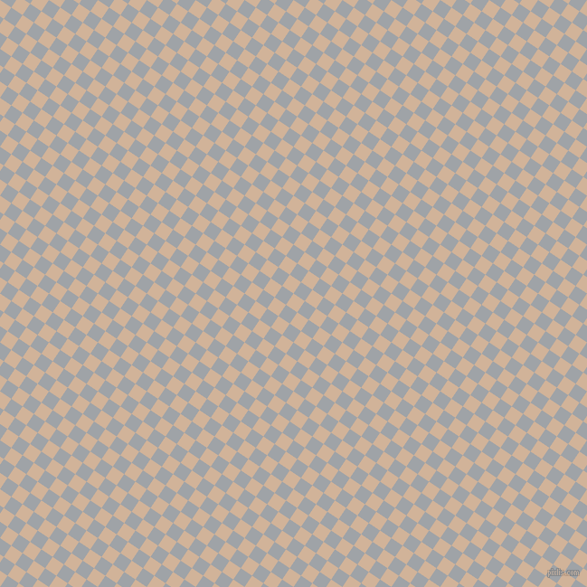 56/146 degree angle diagonal checkered chequered squares checker pattern checkers background, 15 pixel square size, , Cashmere and Grey Chateau checkers chequered checkered squares seamless tileable
