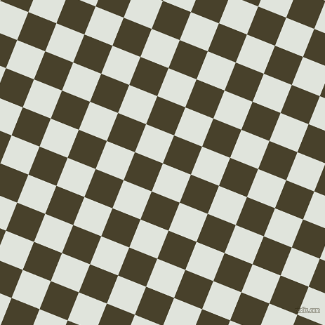 68/158 degree angle diagonal checkered chequered squares checker pattern checkers background, 43 pixel square size, , Catskill White and Onion checkers chequered checkered squares seamless tileable