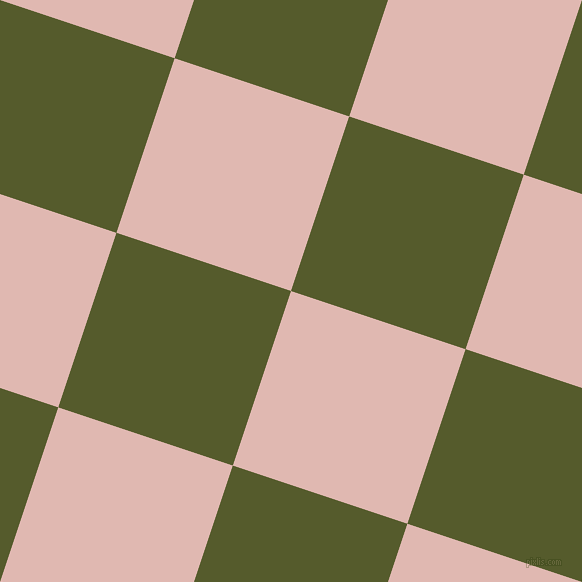 72/162 degree angle diagonal checkered chequered squares checker pattern checkers background, 184 pixel squares size, , Cavern Pink and Saratoga checkers chequered checkered squares seamless tileable