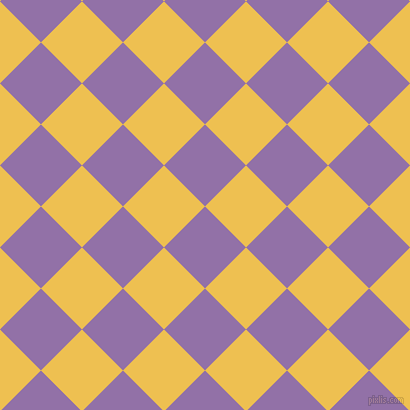 45/135 degree angle diagonal checkered chequered squares checker pattern checkers background, 58 pixel square size, , Ce Soir and Cream Can checkers chequered checkered squares seamless tileable