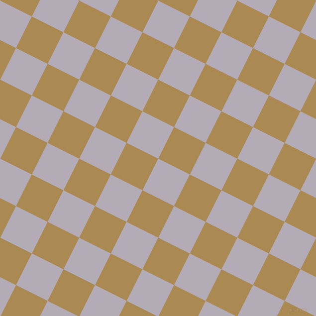 63/153 degree angle diagonal checkered chequered squares checker pattern checkers background, 71 pixel squares size, , Chatelle and Teak checkers chequered checkered squares seamless tileable