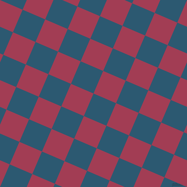 67/157 degree angle diagonal checkered chequered squares checker pattern checkers background, 79 pixel square size, , Chathams Blue and Night Shadz checkers chequered checkered squares seamless tileable