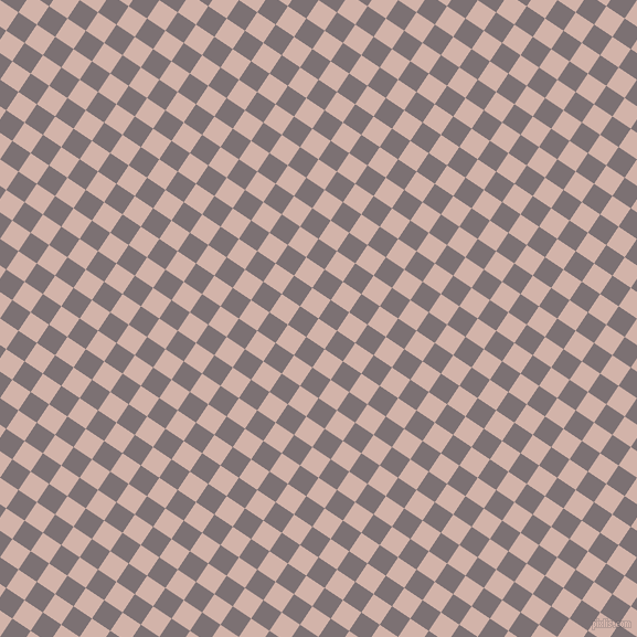 56/146 degree angle diagonal checkered chequered squares checker pattern checkers background, 20 pixel square size, , Clam Shell and Empress checkers chequered checkered squares seamless tileable