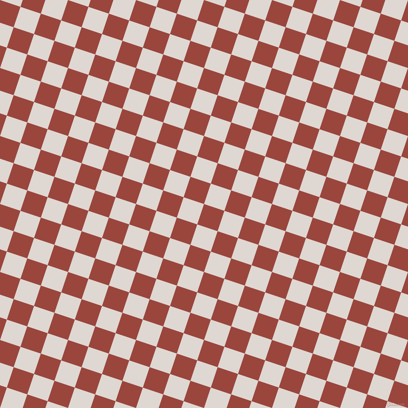 72/162 degree angle diagonal checkered chequered squares checker pattern checkers background, 44 pixel squares size, , Cognac and Bon Jour checkers chequered checkered squares seamless tileable