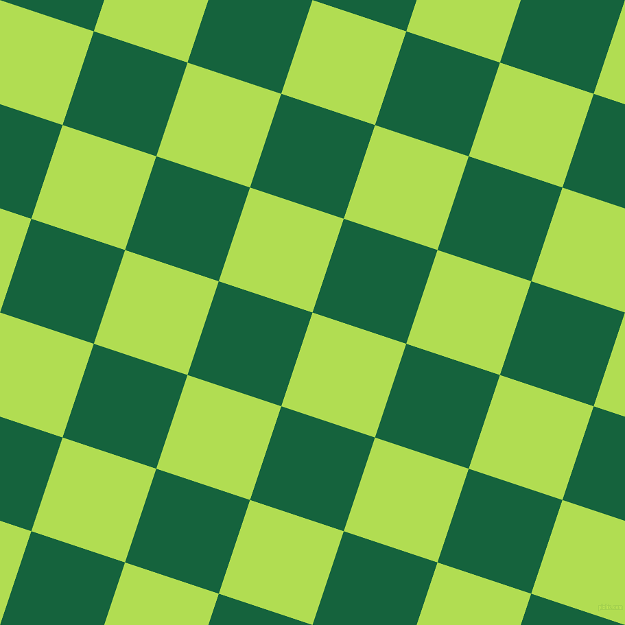 72/162 degree angle diagonal checkered chequered squares checker pattern checkers background, 144 pixel square size, , Conifer and Fun Green checkers chequered checkered squares seamless tileable