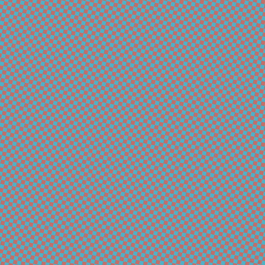 79/169 degree angle diagonal checkered chequered squares checker pattern checkers background, 14 pixel square size, , Contessa and Viking checkers chequered checkered squares seamless tileable