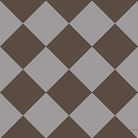 45/135 degree angle diagonal checkered chequered squares checker pattern checkers background, 112 pixel squares size, , Cork and Shady Lady checkers chequered checkered squares seamless tileable