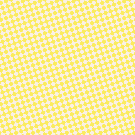 63/153 degree angle diagonal checkered chequered squares checker pattern checkers background, 13 pixel squares size, , Corn and Linen checkers chequered checkered squares seamless tileable