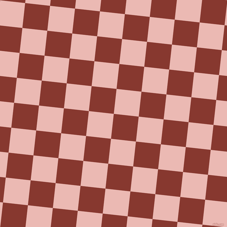 84/174 degree angle diagonal checkered chequered squares checker pattern checkers background, 80 pixel squares size, , Crab Apple and Beauty Bush checkers chequered checkered squares seamless tileable