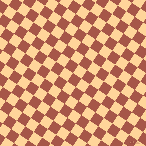 56/146 degree angle diagonal checkered chequered squares checker pattern checkers background, 35 pixel squares size, , Crail and Caramel checkers chequered checkered squares seamless tileable