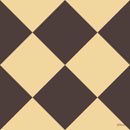 45/135 degree angle diagonal checkered chequered squares checker pattern checkers background, 187 pixel square size, , Crater Brown and Splash checkers chequered checkered squares seamless tileable