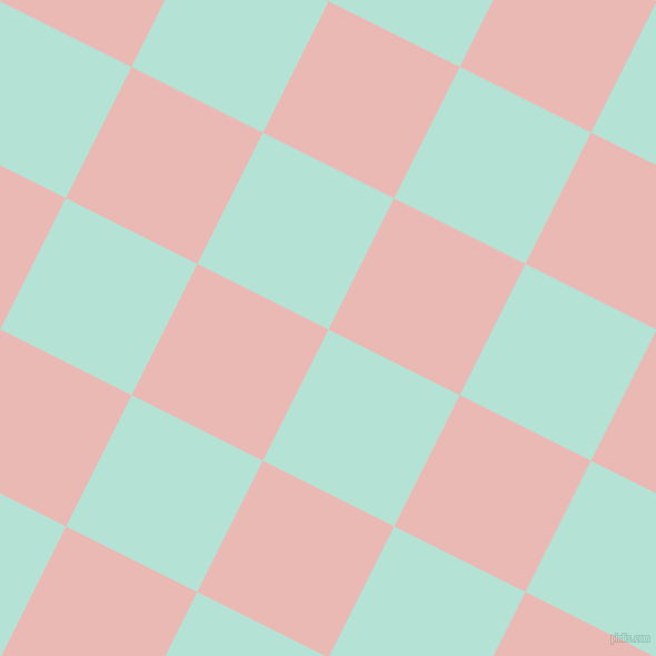 63/153 degree angle diagonal checkered chequered squares checker pattern checkers background, 132 pixel square size, , Cruise and Beauty Bush checkers chequered checkered squares seamless tileable