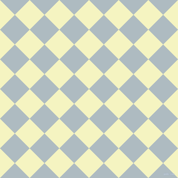 45/135 degree angle diagonal checkered chequered squares checker pattern checkers background, 70 pixel square size, , Cumulus and Heather checkers chequered checkered squares seamless tileable