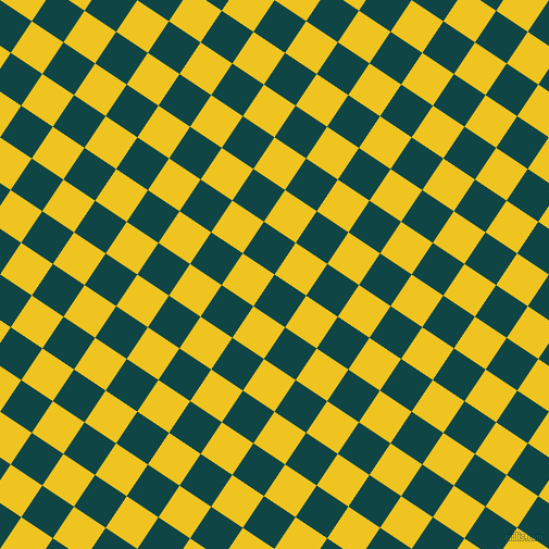 56/146 degree angle diagonal checkered chequered squares checker pattern checkers background, 35 pixel square size, , Cyprus and Moon Yellow checkers chequered checkered squares seamless tileable