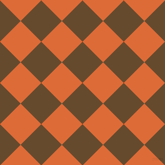 45/135 degree angle diagonal checkered chequered squares checker pattern checkers background, 99 pixel squares size, , Dallas and Sorbus checkers chequered checkered squares seamless tileable