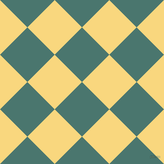 45/135 degree angle diagonal checkered chequered squares checker pattern checkers background, 134 pixel squares size, , Dark Green Copper and Golden Glow checkers chequered checkered squares seamless tileable