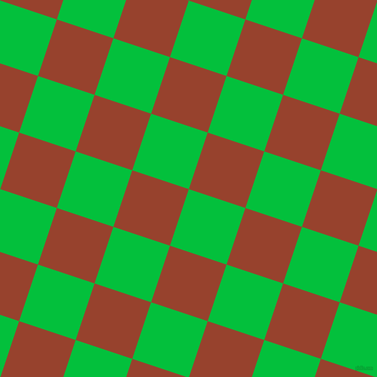 72/162 degree angle diagonal checkered chequered squares checker pattern checkers background, 121 pixel square size, , Dark Pastel Green and Tia Maria checkers chequered checkered squares seamless tileable