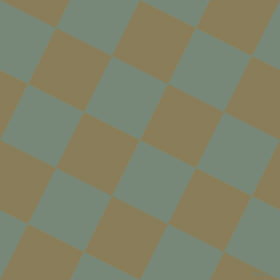 63/153 degree angle diagonal checkered chequered squares checker pattern checkers background, 129 pixel square size, , Davy