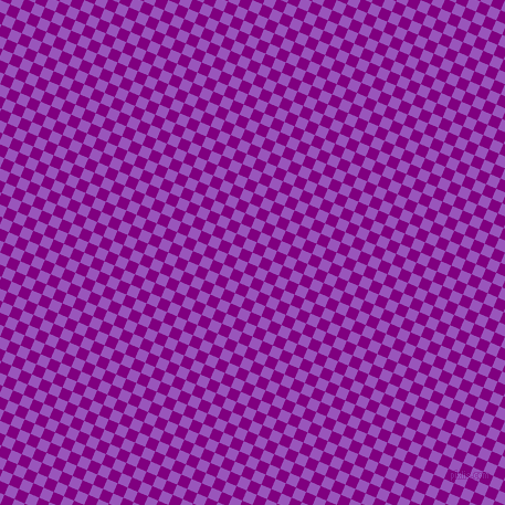 67/157 degree angle diagonal checkered chequered squares checker pattern checkers background, 10 pixel squares size, , Deep Lilac and Purple checkers chequered checkered squares seamless tileable