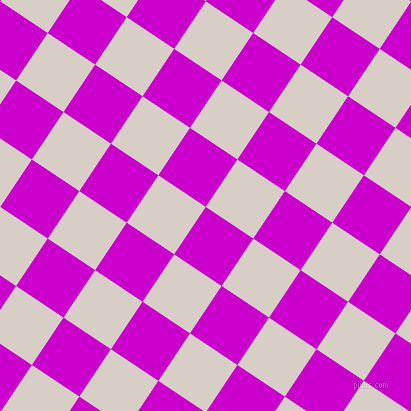 56/146 degree angle diagonal checkered chequered squares checker pattern checkers background, 57 pixel square size, , Deep Magenta and Swirl checkers chequered checkered squares seamless tileable